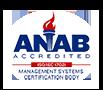 ANSI National <br/>Accreditation Board